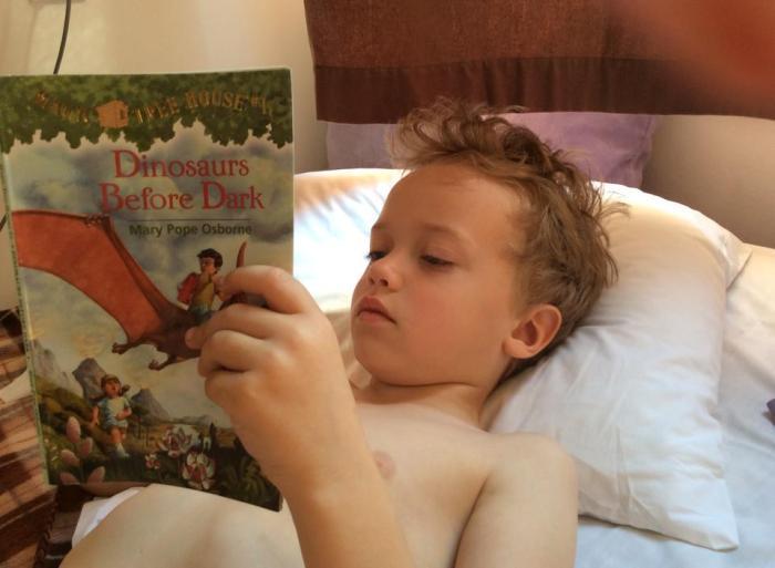Danny Reading